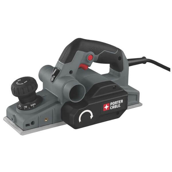 PORTER-CABLE 6.0-Amp Hand Planer