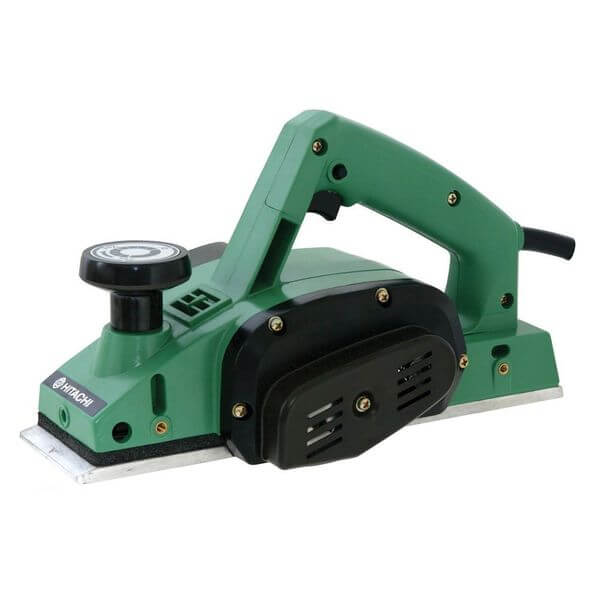 Hitachi 3-1/4-Inch Portable Planer