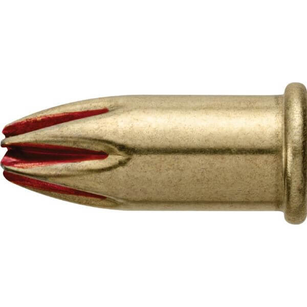 Hilti Powder Actuated Fastener Cartridge - Pack of 100