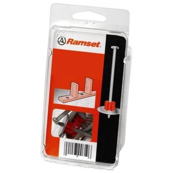 2.13 inch Powder Fastener Pin (Set of 15)