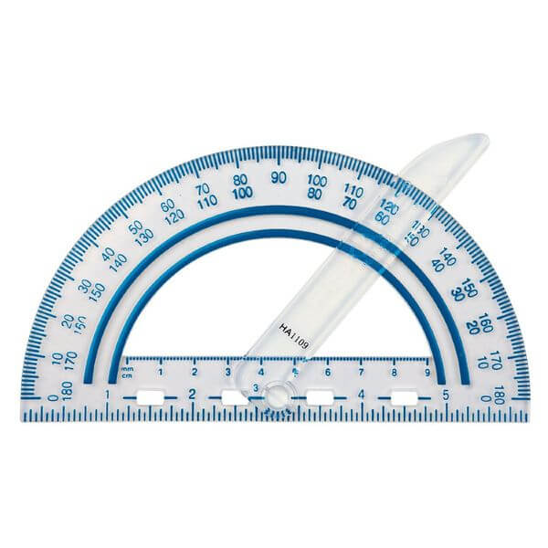 Fiskars Swing Arm Protractor