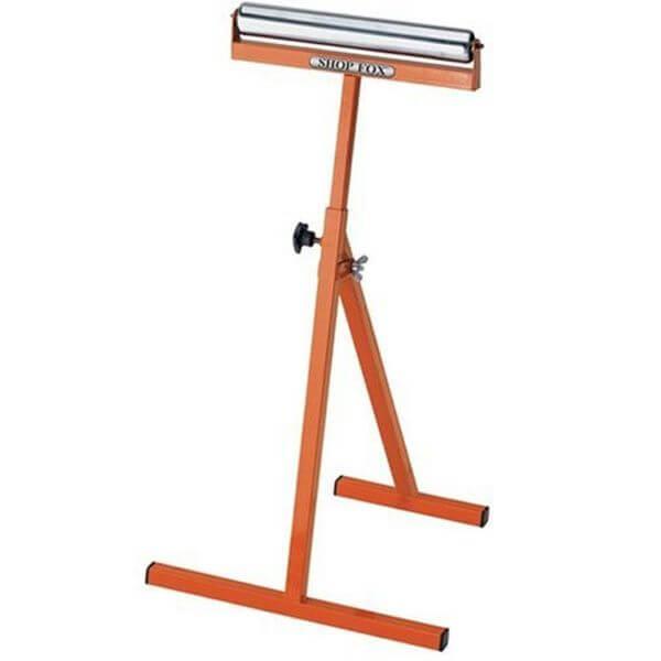 Shop Fox Roller Stand
