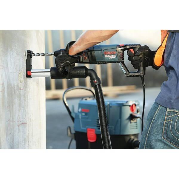 Bosch BULLDOG Xtreme 1-Inch SDS-plus D-Handle Rotary Hammer