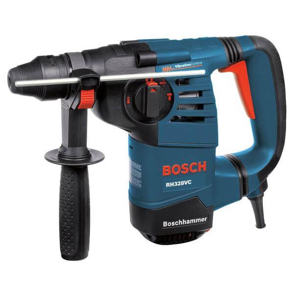 Bosch 1-1/8-Inch SDS Rotary Hammer