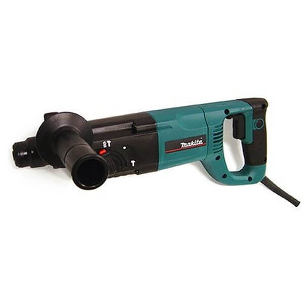 Makita 1-Inch D-Handle Rotary Hammer Drill