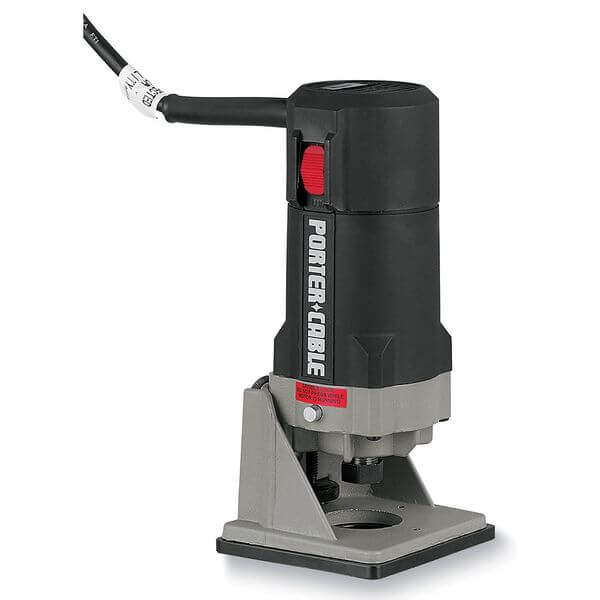 PORTER-CABLE 5.6 Amp 3/4-Horsepower Laminate Trim Router