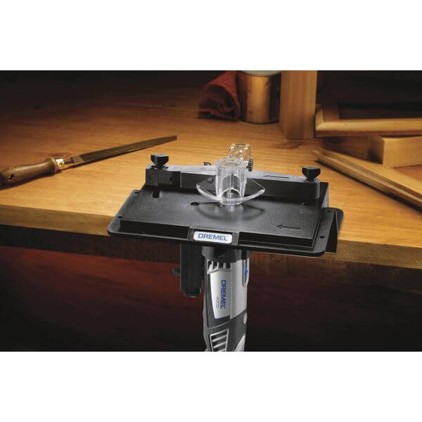 Dremel Shaper/Router Table