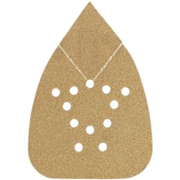 Black & Decker Mouse Assorted Sandpaper, 12-Pack