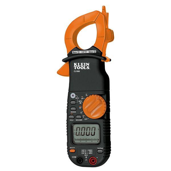 Klein Tools AC Clamp Meter