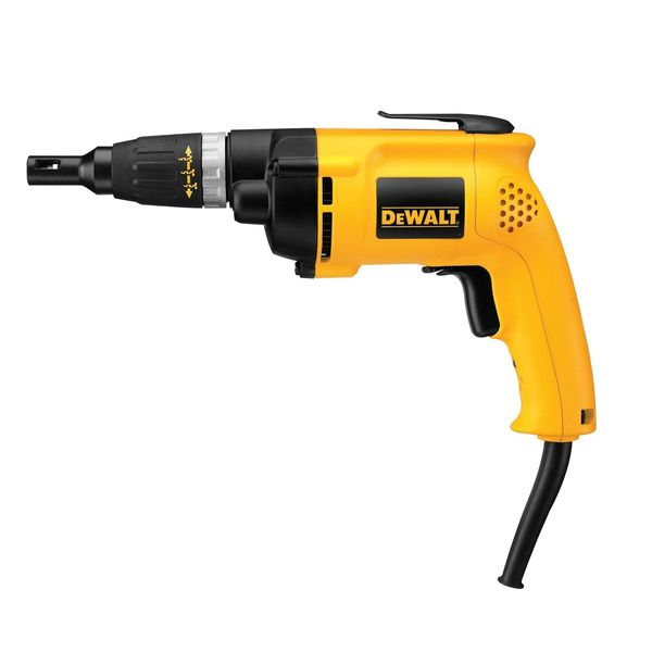 DEWALT DW255 6-Amp Drywall Screwdriver