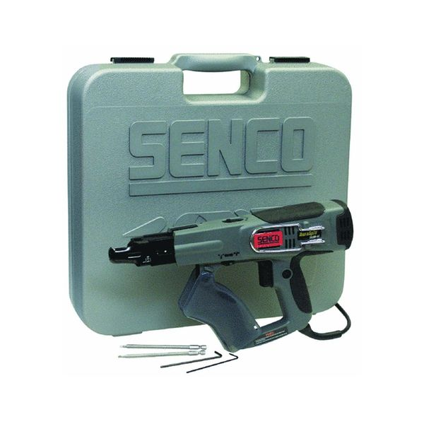 Senco Duraspin 3,300 RPM Collated Screwdriver