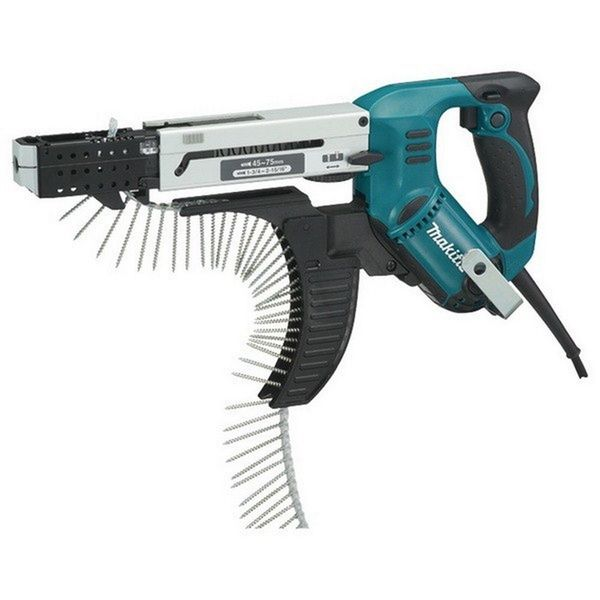 Makita 6844 Autofeed Screwdriver