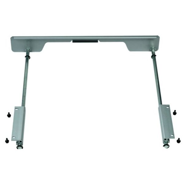 Bosch Table Saw Left Side Support Extension