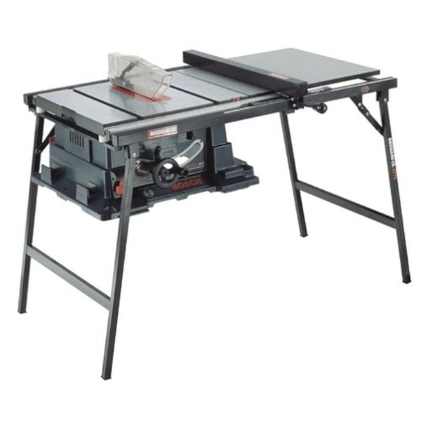 Rousseau Table Saw Stand