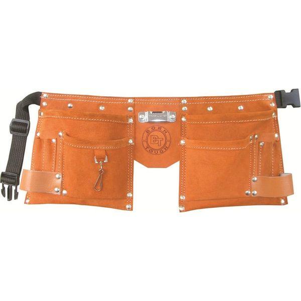 10 Pocket Kids Tool Bag Belt / Tool Apron