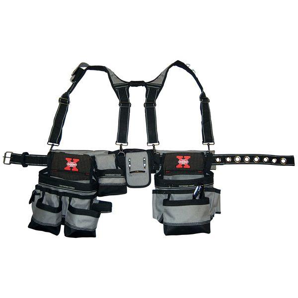 BucketBoss Extreme Gear Mullet Buster Tool Belt