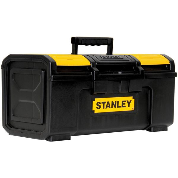 Stanley 19-Inch Toolbox