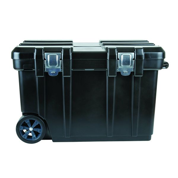 Flambeau Rolling Tool Chest with Lift Out Tray