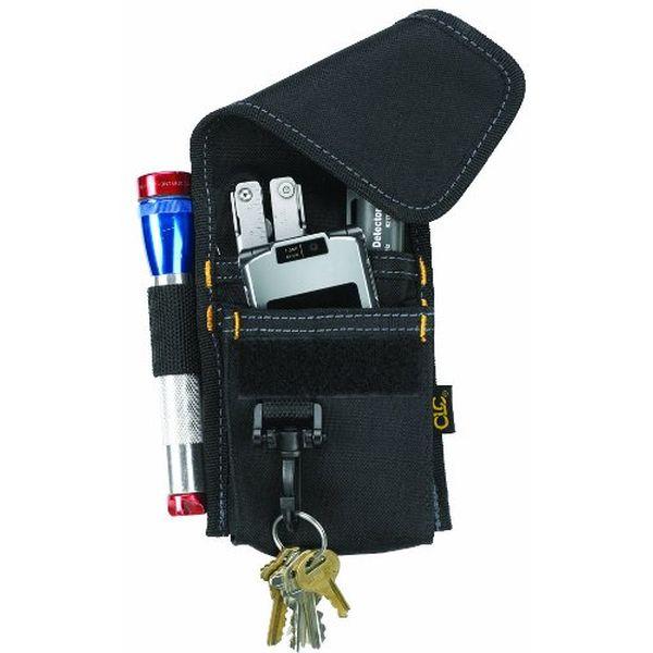 Custom Leathercraft Multi-Purpose Poly Tool Holder