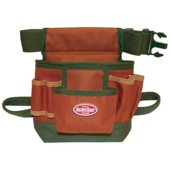 Bucket Boss Brand Tool Holster