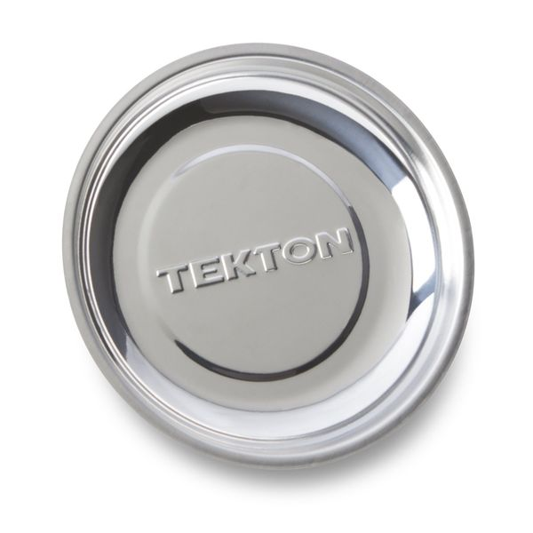 TEKTON Round Magnetic Parts Tray