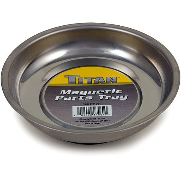 Titan Mini Magnetic Tray