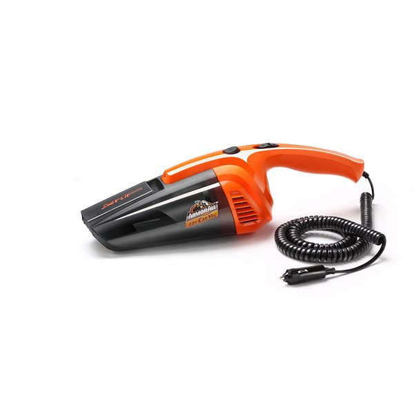 ArmorAll Wet/Dry 12V Vacuum Cleaner