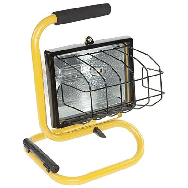 Bayco Halogen Project Work Light