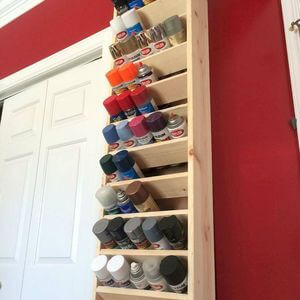 101 Garage Organization Ideas That Will Save You Space! - Mr. DIY Guy #organizing #garage #storage