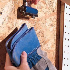 101 Garage Organization Ideas That Will Save You Space! - Mr. DIY Guy #organizing #garage #storage