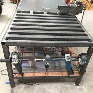 101 Welding Project Ideas - Mr. DIY Guy #welding #projects #weldingprojects #weldingideas