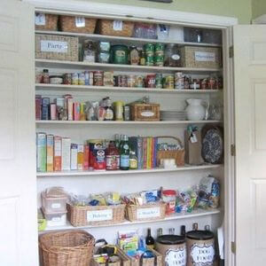 75 Closet Organization Ideas - Mr. DIY Guy #organizing #closetorganizing #closetorganization